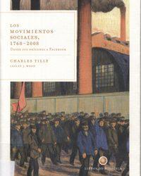 """Debat dels capítols 6 i 7 de """"Los movimientos sociales, 1768-2008"""" de Charles Tilly al Seminari de Teoria Sociològica Raimon Bonal"""