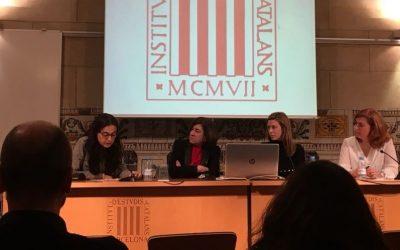 Xerrada-debat sobre les desigualtats de gènere a l'acadèmia