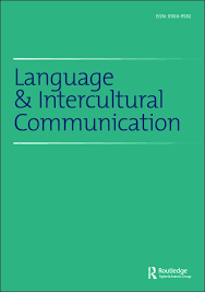 L'article. Redefining cultural identity through language in young Romanian migrants in Spain, de Cristina Petreñas, Cecilio Lapresta i Ángel Huguet, publicat a Language and Intercultural Communication